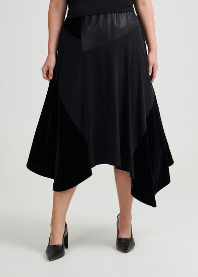 Mix It Up Skirt