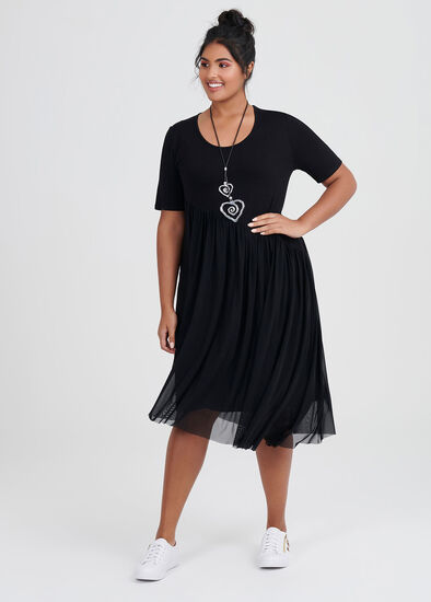 Destination Viscose Dress