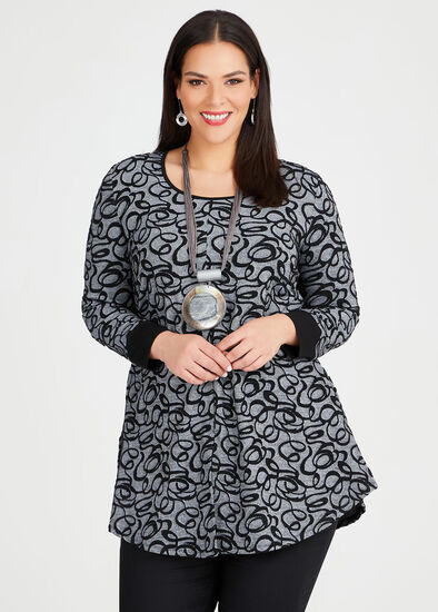 Embrace Lounge Tunic
