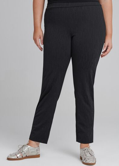 Tall Intermix Taper Pant