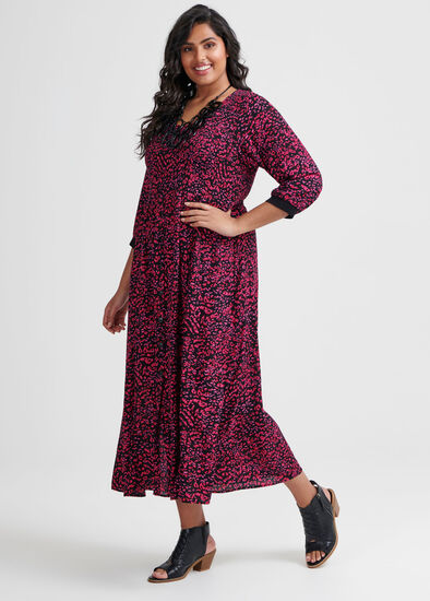 Camden Maxi Dress