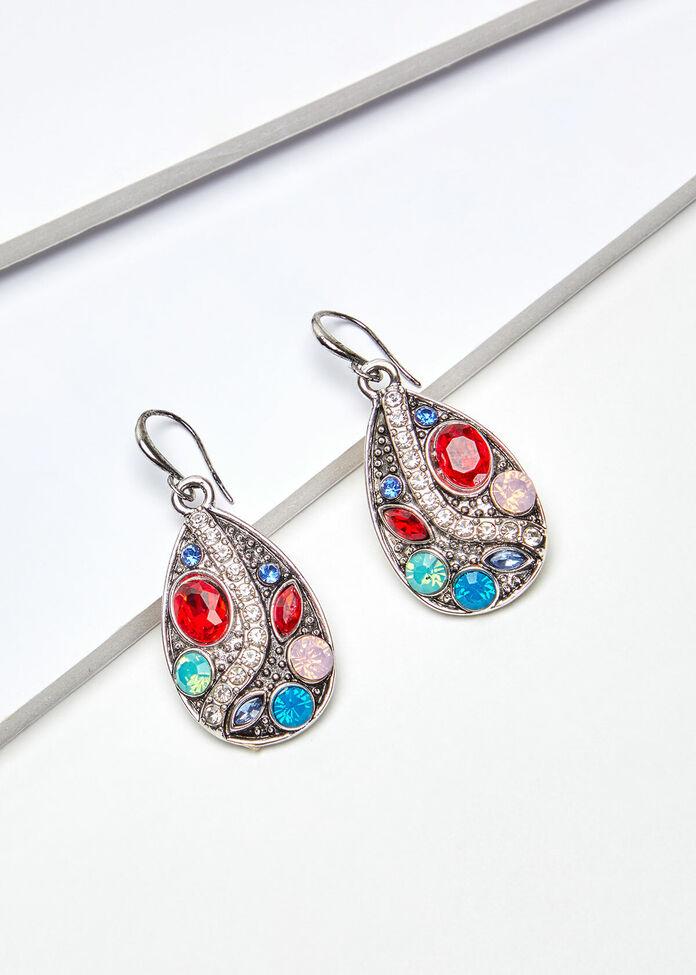 Bright Delight Earrings, , hi-res