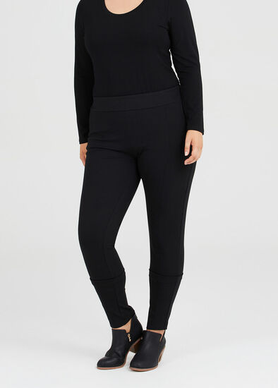 Ponte Commotion Pant