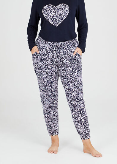 Animal Bamboo Pj Pant