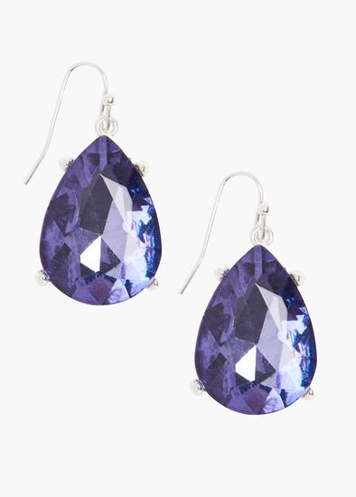 Ceylon Drop Earrings