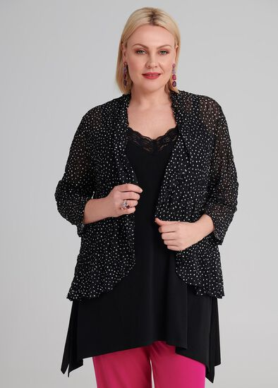 In The Spotlight Cardi