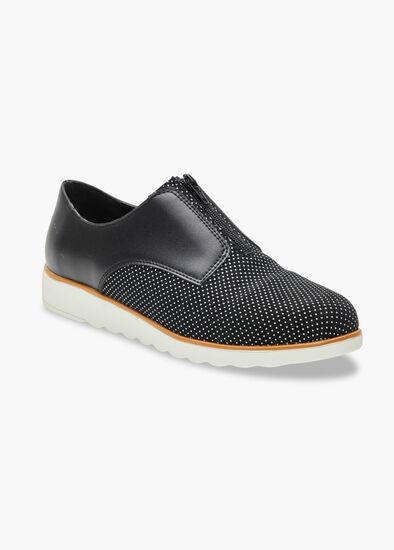 Run Away With Me Shoe