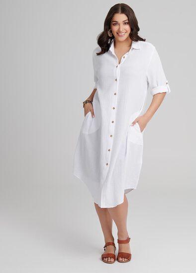 Cotton Malta Shirt