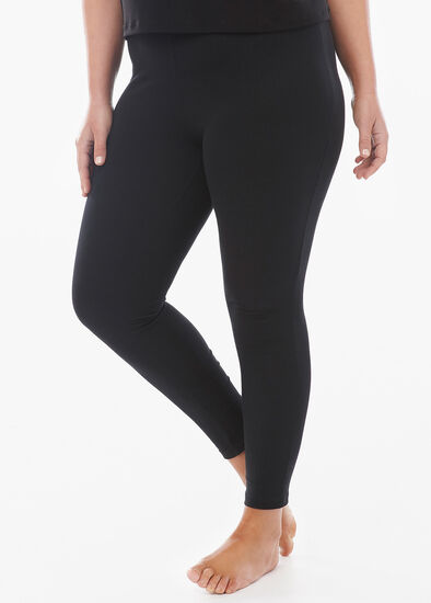 Easy Breezy F/l Legging