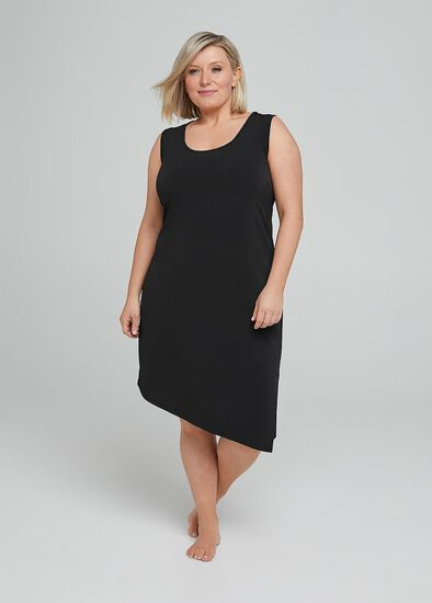 Petite Basic Instinct Dress
