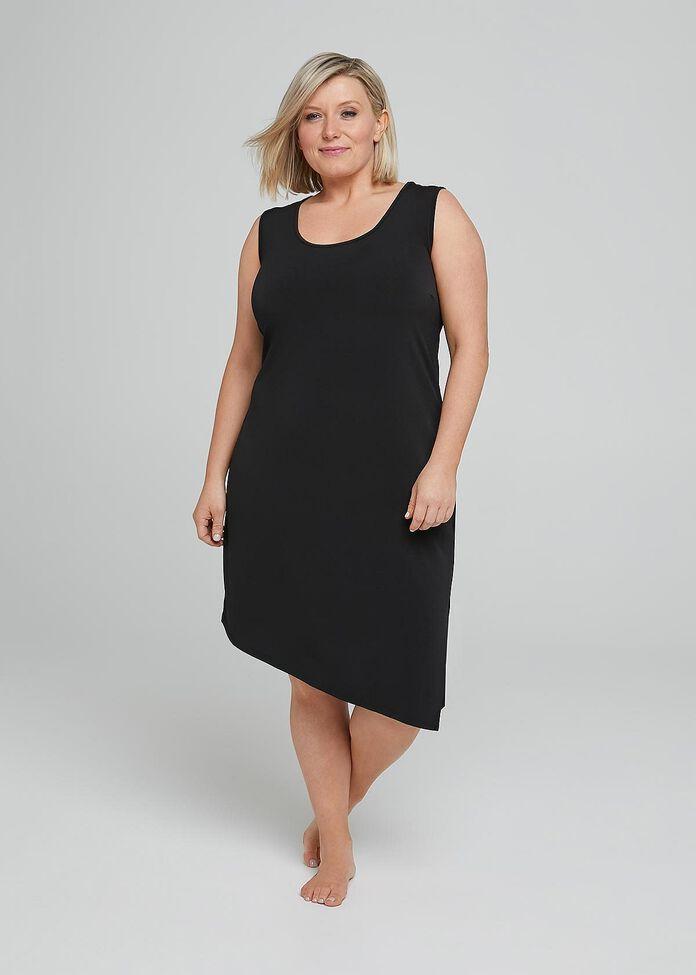 Petite Basic Instinct Dress, , hi-res