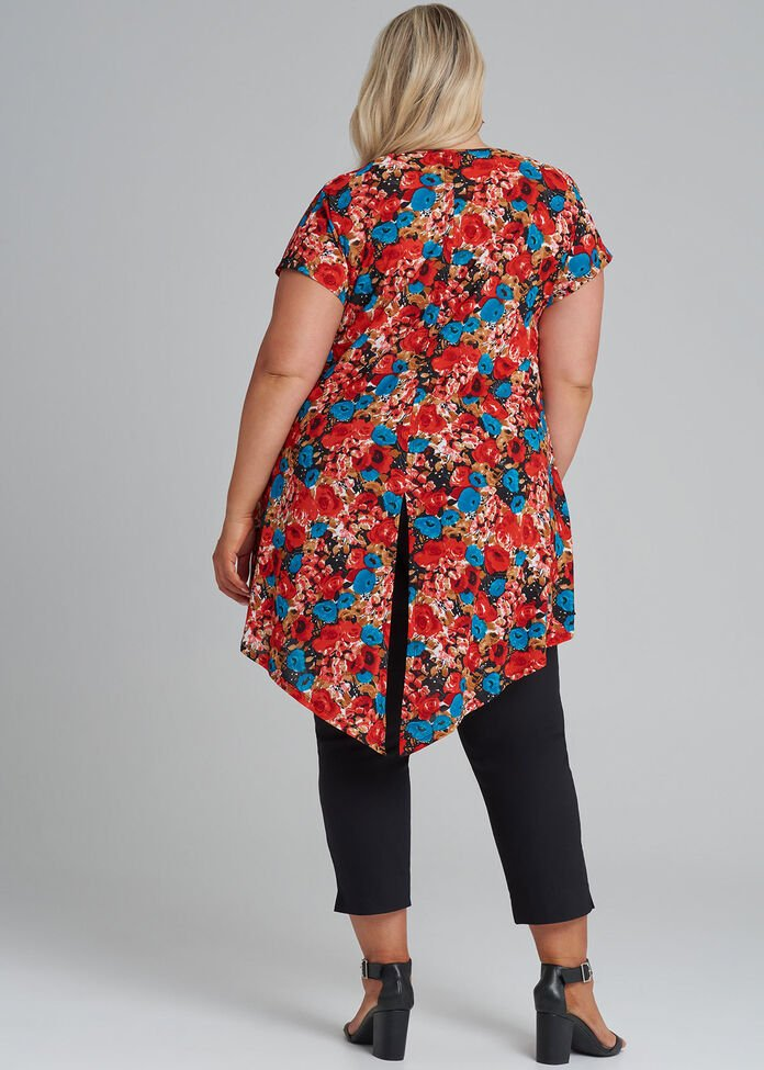 Frida Tunic, , hi-res