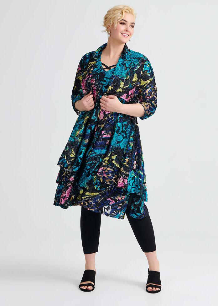 Photo Finish Dress, , hi-res
