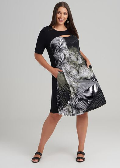 Ambient Bamboo Dress