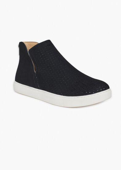 Sienna Sneaker Boot