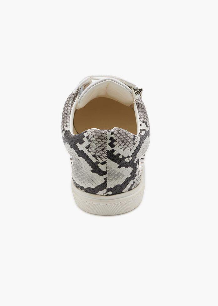 Suri Snake Sneaker, , hi-res