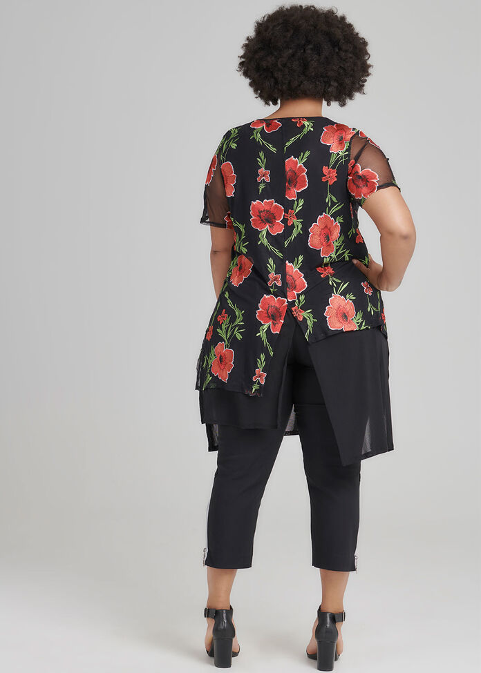Summer Time Tunic, , hi-res