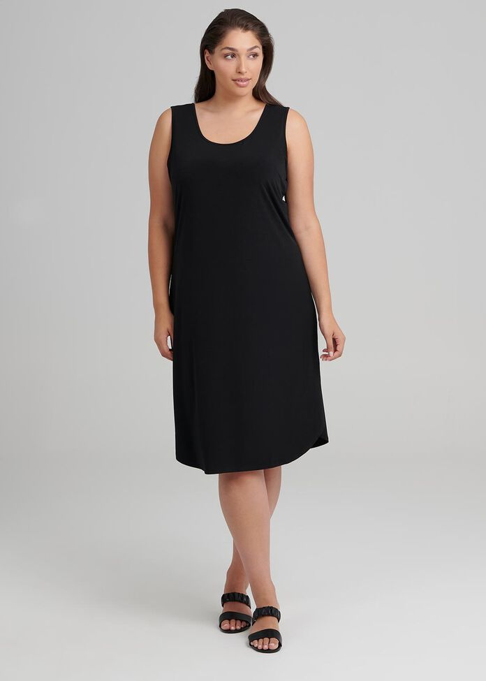 Luna Ultimate Slip Dress, , hi-res