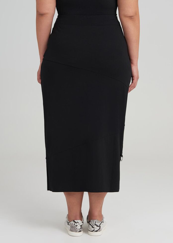 Cotton Elevate Skirt, , hi-res