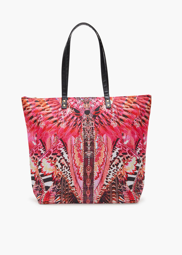 The Spectacular Tote, , hi-res