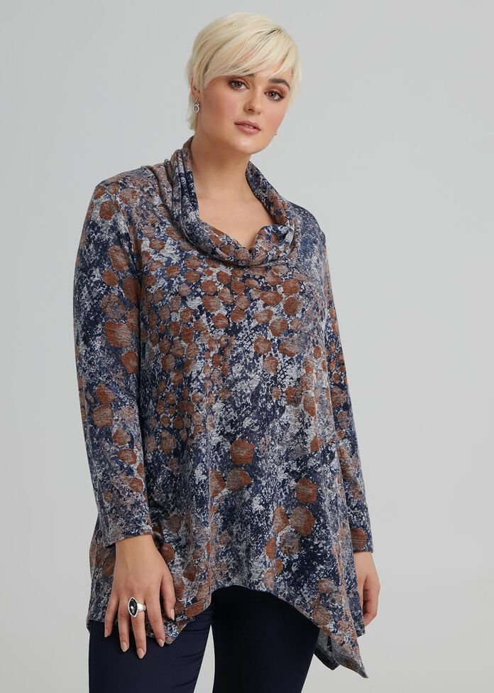 Chill Out Tunic, , hi-res