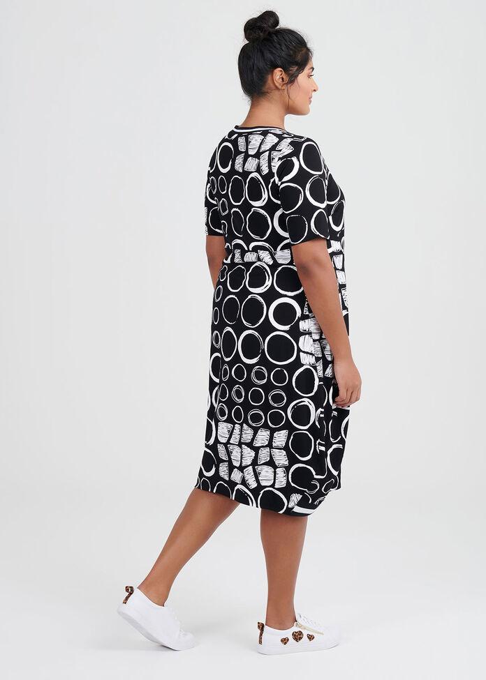 Hot Spot Dress, , hi-res