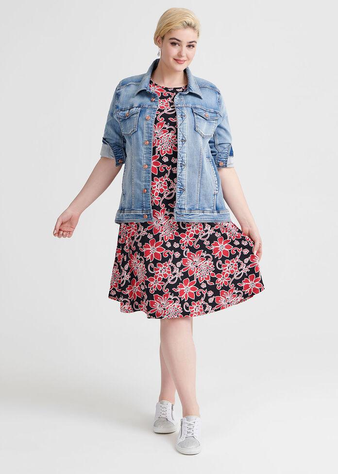 Amaliya Dress, , hi-res