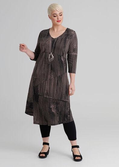 Vagabond Modal Dress