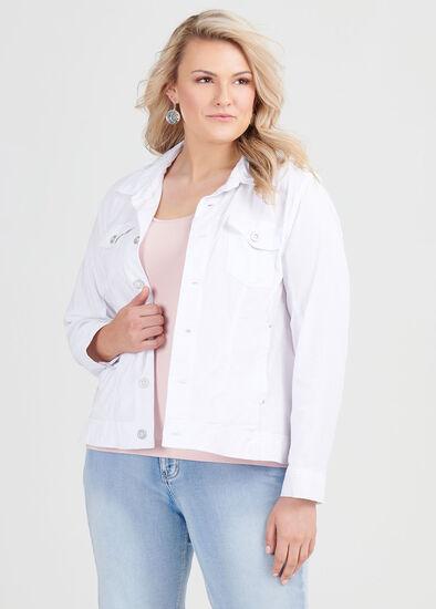 Castaway Jacket