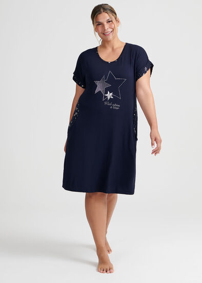 Splice Star Nightie