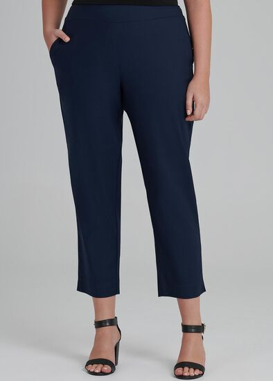 Editorial Pocket Pant