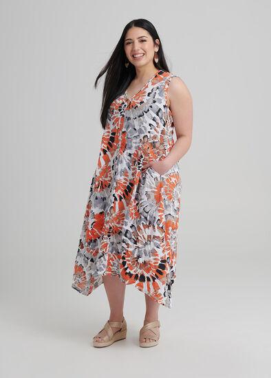 Petite Madikawe Modal Dress