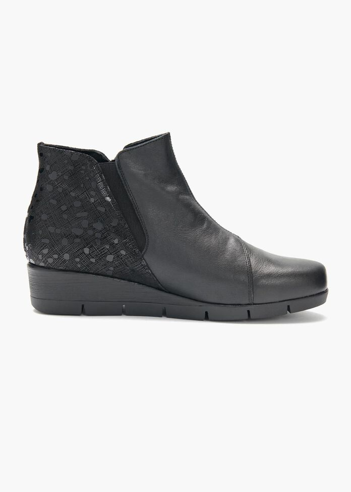 Mariana Ankle Boot, , hi-res