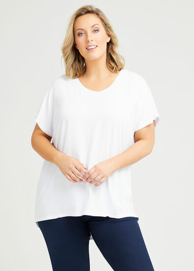 Bamboo Essential Top