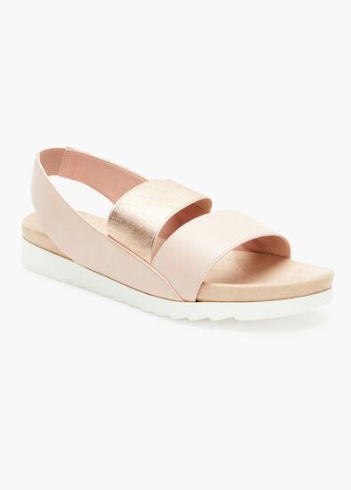 The Essential Sandal