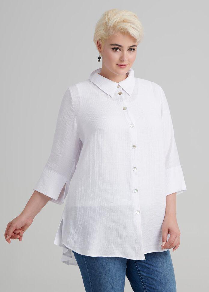 Classic Shirt, , hi-res