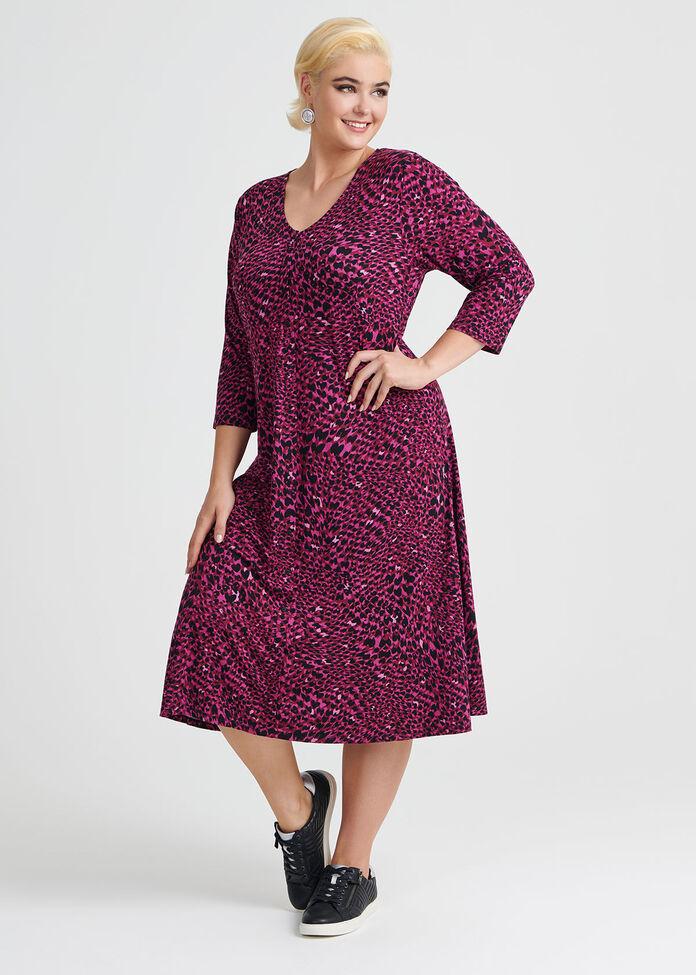 Animal Love Dress, , hi-res