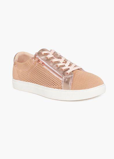 Fifi Fly Knit Sneaker