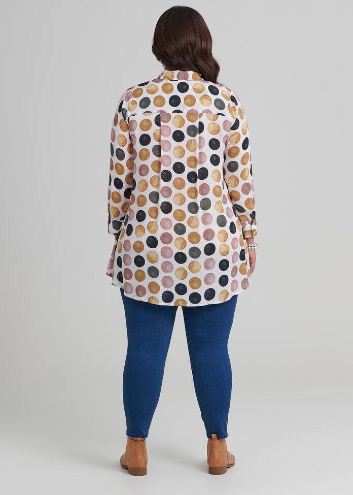 Rustic Spot Shirt, , hi-res