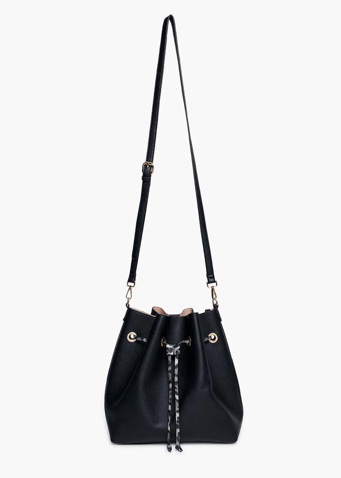 Barbie Bucket Bag, , hi-res