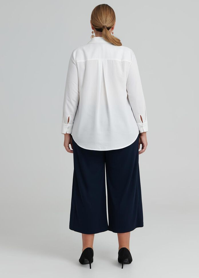 Diane Long Sleeve Shirt, , hi-res