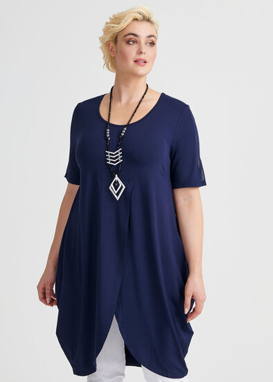 Bamboo Captivate Tunic