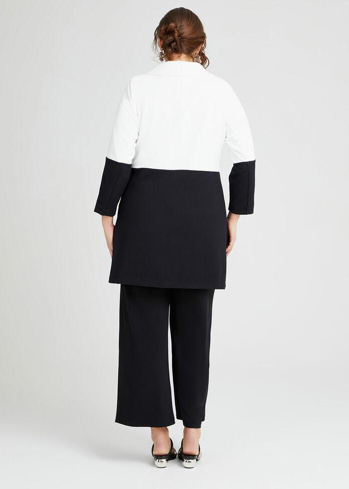 Hepburn Textured Jacket, , hi-res