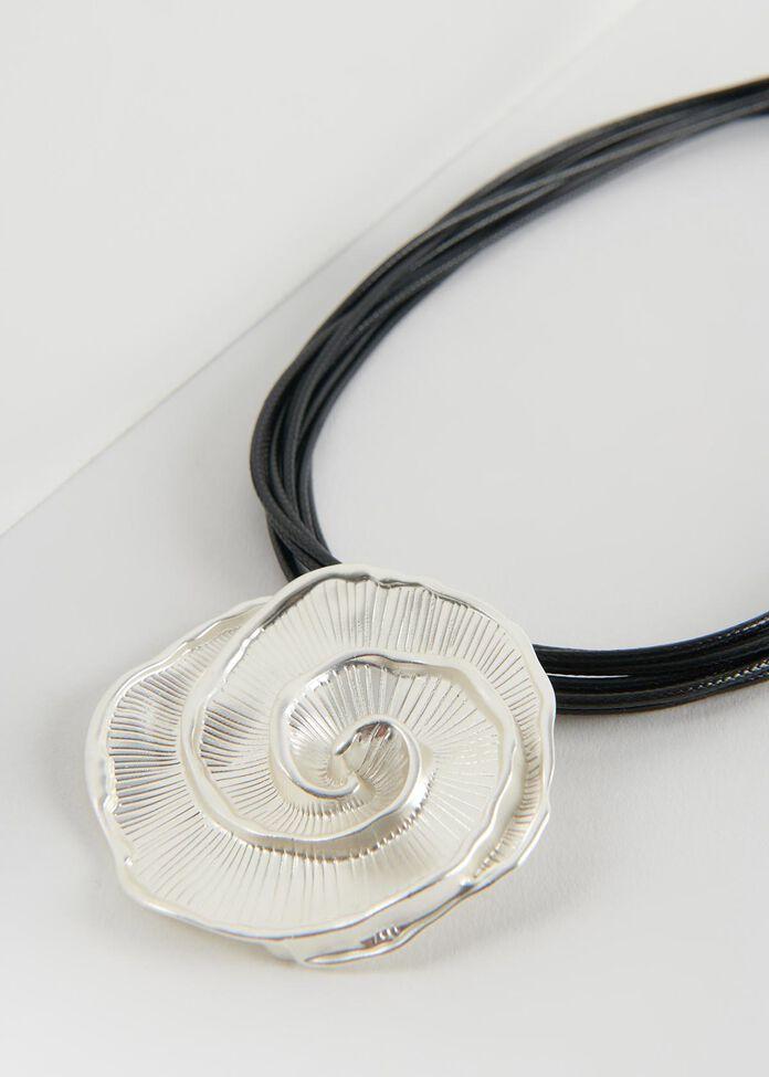Rose Force Necklace, , hi-res