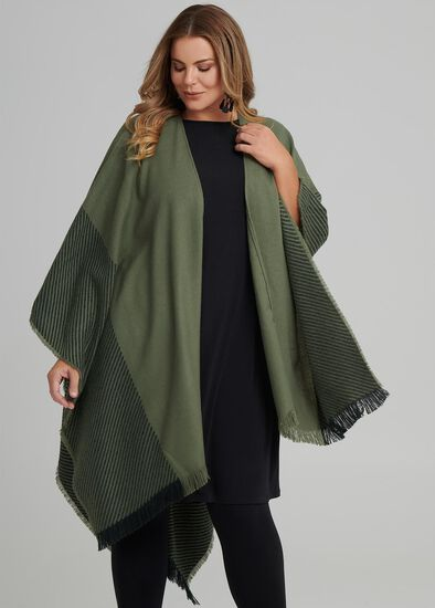 Outlander Twill Cape