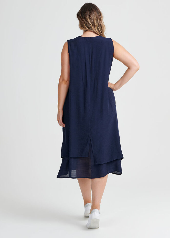 Cali Dress, , hi-res