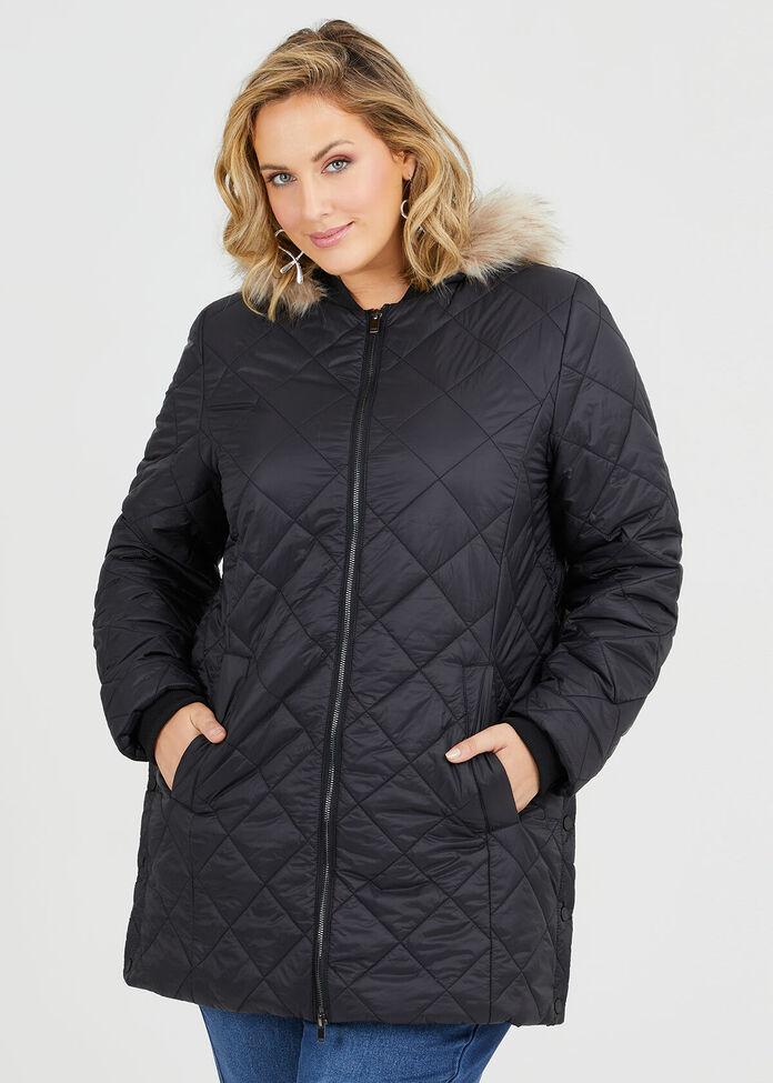 Weekender Puffer Jacket, , hi-res