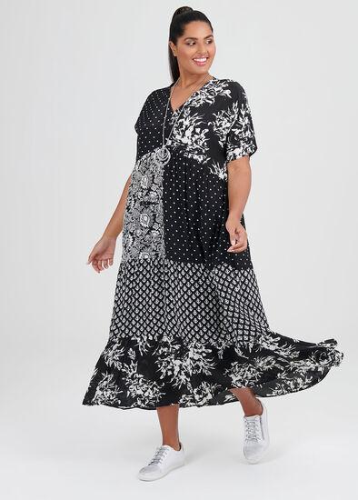 Sirocco Viscose Dress