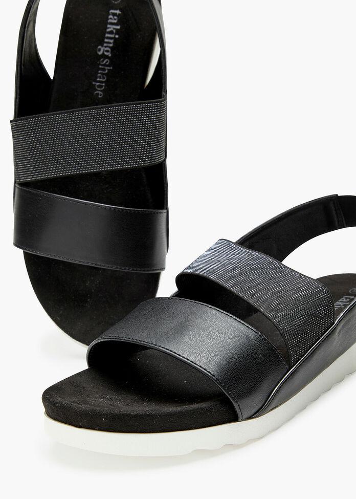 The Essential Sandal, , hi-res