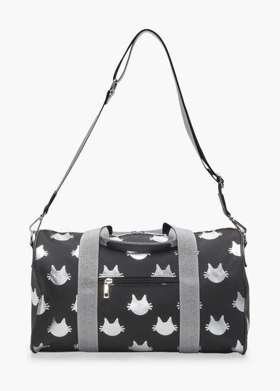 Queen Of Cats Bag